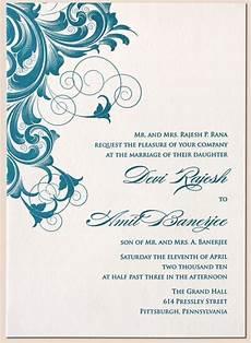 contoh undangan bahasa inggris singkat contoh isi undangan