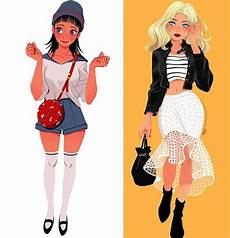 Character Design References Facebook 17 Best Images About Character Design Girls On
