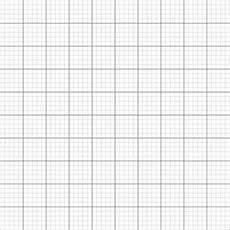 1 Square Graph Paper 4 X Grid Graph Paper A1 Size Metric 1mm 5mm 50mm Squares