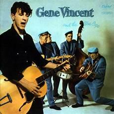 gene vincent the blue caps lp a gene gene vincent the blue caps gene vincent gene vincent