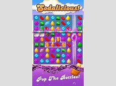 Download Candy Crush Soda Saga [MOD Unlimited Lives