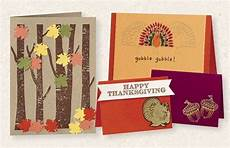 how to make a thanksgiving cards different ideas for homemade thanksgiving cards family