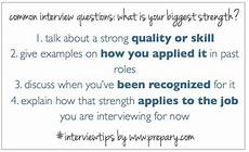 What Is Your Biggest Weakness Interview Question Good Weaknesses For Interview