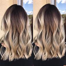 frisuren aschblond mittellang 30 daily medium hairstyles 2018 easy shoulder