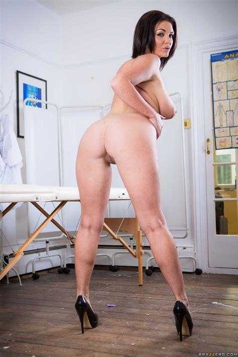 Disney Princess Nude