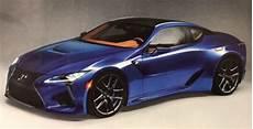 2020 Lexus Sc by 2020 Lexus Sc Release Date Redesign Price 2018 2019