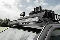 Wk Light Bar Jeep Grand Cherokee Zj 50 Quot Curved Led Windshield Mount
