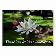 Condolences Thank Yous Sympathy Thank You Cards Unique Photographic Cards Plus