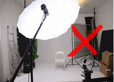 How To Use Umbrella Lights In Video One Light Umbrella Xl Portrait
