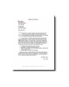 Mock Cover Letter Sample Application Letter For Any Position Pdf Best