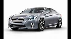 2019 Subaru Legacy Review 2019 subaru legacy gt limited review