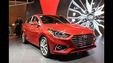 2019 Hyundai Accent by 2019 Hyundai Accent Sedan Look New