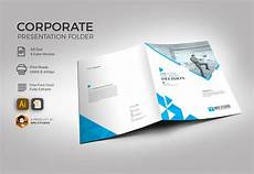 Folder Designs Templates Presentation Folder Template Stationery Templates