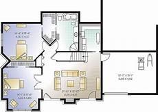 basement design plans smalltowndjs contemporary style house plan 1147 the lodge