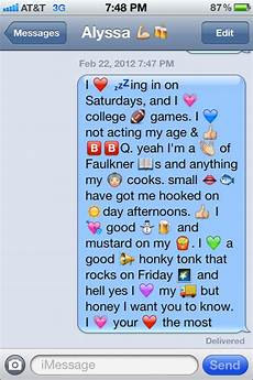 Cute Emoji Texts For Your Boyfriend Eric Church Emoji Love Your Love The Most Country Love