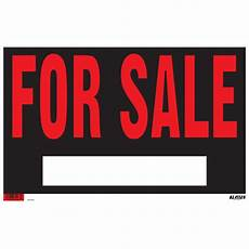 For Sale Sign Pdf Sign Quot For Sale Quot Sign Rona