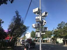 Houston Red Light Cameras Back On Sf Is Bringing Back Red Light Cameras Here S Where They