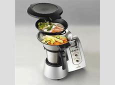 Minicooker Thermal Blender   Innovative Food Equipment