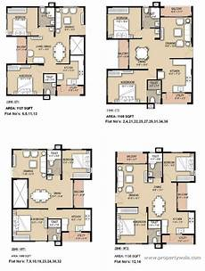 2bhk south facing floor plans search with images
