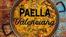 receta plat the real paella valenciana made to order shipped in a