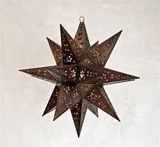 Moravian Tin Star Light Tin Moravian Star Light Large Custom Metal Lighting