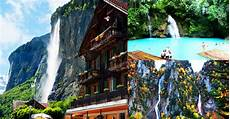 some of the most beautiful waterfalls in the world thi