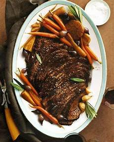 Pierson Food Chart Why We Eat Brisket On Rosh Hashanah Kitchn