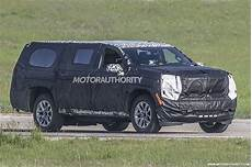 2020 chevrolet suburban diesel 2020 chevrolet suburban diesel concept spied redesign