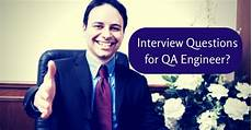 Interview Questions For Quality Engineer 10 Interview Questions To Ask For Qa Engineer Job Position