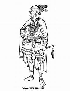 indian coloring pages coloring home