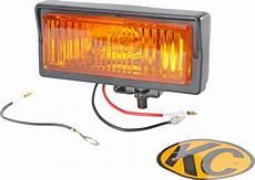 Amber Driving Lights Kc Hilites 26 Series Amber Fog Light Quadratec