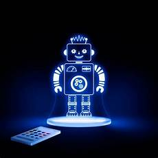 Light Robot Led Night Light Robot The Leading Led Shop By Lumitronix