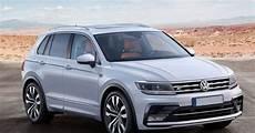 2020 vw tiguan 2020 vw tiguan exterior changes interior price