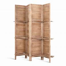 buy artiss 4 panel room divider screen privacy dividers