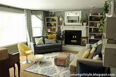 Room Makeover Smartgirlstyle Living Room Makeover