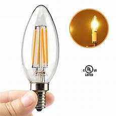 Type C Light Bulb Edison Chandelier Bulb Vintage Light Bulbs Edison Bulb