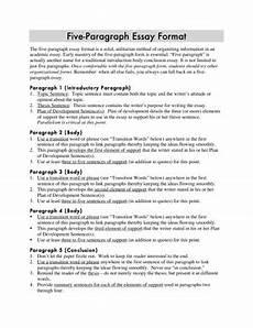 Five Paragraph Essay Example 5 Paragraph Essay Example 5 Paragraph Essay By Ms