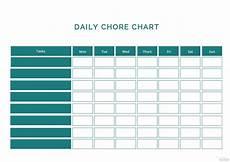 Chore Chart Template Word Download Gantt Chart For A Car Wash Gantt Chart Excel