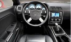 Dodge Challenger Information Page 1