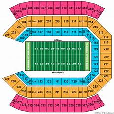 Citrus Bowl 2019 Seating Chart 2 Champs Sports Bowl Tickets Front Row Dec 29th