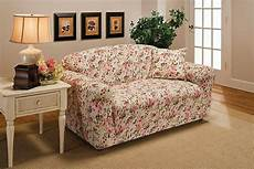 pink floral loveseat slipcover also comes in sofa