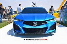 2019 acura tl type s acura type s performance models are a comeback