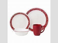 Corelle Dinnerware/vitrelle: Amazon.com