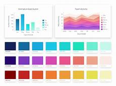 Best Color Chart Data Visualization Color Palette By Tonti On Dribbble