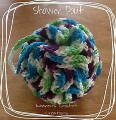 Daisy Cottage Designs Bath Pouf Ravelry Imakeyarnpretty S Bath Pouf Crochet Pouf