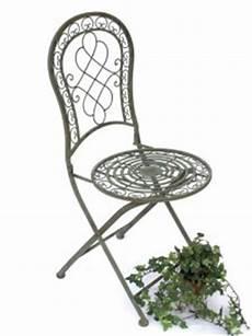 sedie da giardino in ferro battuto sedie in ferro battuto per il giardino arredamento giardini