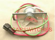 Corvette Backup Light Switch 1968 1978 Chevrolet Corvette 4 Spd All Manual Trans Backup