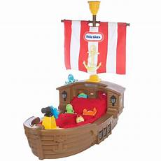 tikes pirate ship toddler bed 419 9900 ojcommerce