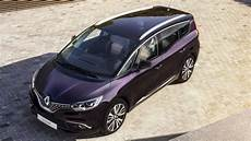 renault scenic 2019 2019 renault scenic is incredibly modern mpv nissan alliance