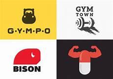 Fitness Logo Design 20 Creative Gym And Fitness Logo Designs
